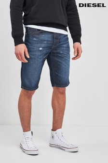 Diesel® Thoshort Slim Denim Short