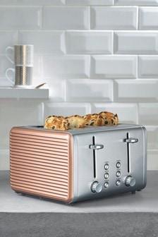 4 Slot Toaster