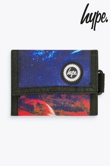 Hype. Crest Wallet