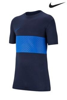 Nike Dri-FIT Academy Stripe Tee