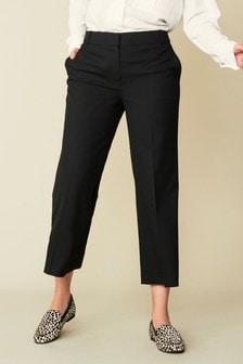 Юбка-брюки в строгом стиле
