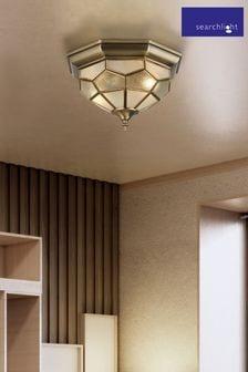 ז'קט ג'ינס של 7 For All Mankind® דגם Luxe Vintage בכחול בינוני