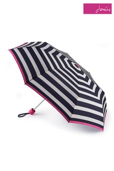 Joules Coastal Stripe Umbrella
