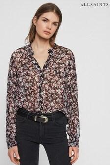 a40afa524e Buy Women's tops Tops Allsaints Allsaints from the Next UK online shop