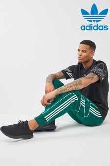 adidas Originals Green Flamestrike Track Pant