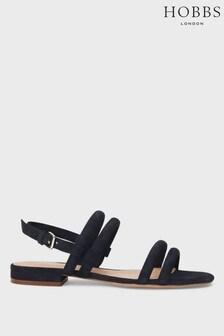Hobbs Blue Orla Sandals