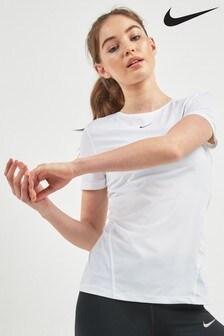 Nike Pro Mesh Top
