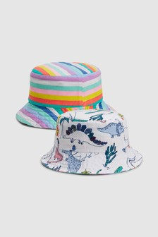 Reversible Fisherman Hat (Younger)