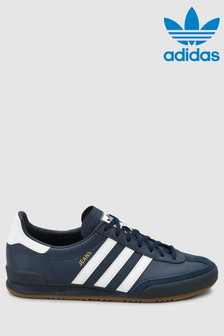 Dżinsy adidas Originals Trainer
