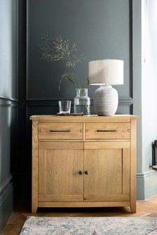Thornley Oak Sideboard