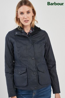 Barbour® Newquay Wax Jacket