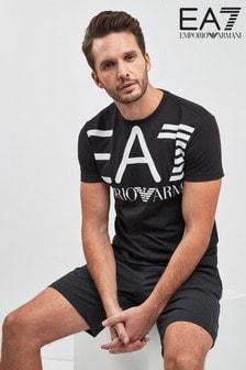 EA7 Large Logo T-Shirt