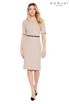Damsel In A Dress City Suit Dress