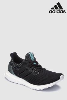 adidas Run Black Parley UltraBoost