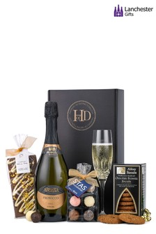 Chocolate And Prosecco Extravagance by Lanchester Gifts