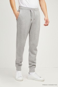 French Connection Grey Sunday Sweat Slim Jogger