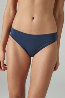 High Leg Bikini Briefs