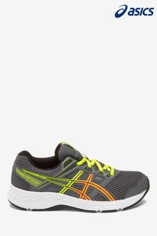 Asics Contend 5 Junior Lace Trainers