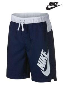 ac279fcbc8b Boys Nike Shorts | Jersey, Training & Fleece Shorts From Nike | Next