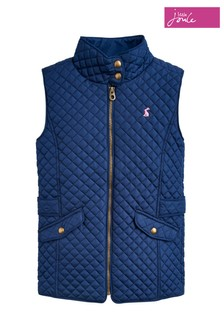 Style; Next Fluffy Gillet 9-12 Months Fashionable In