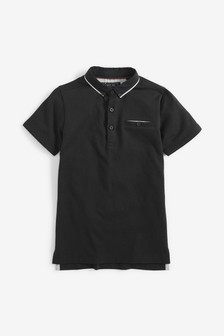 Premium Smart Polo (3-16yrs)