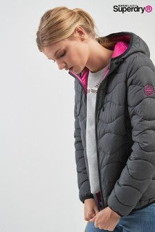 Superdry Astrae Padded Jacket