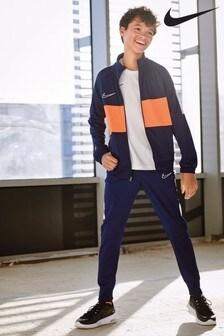 Nike Academy Navy Pant