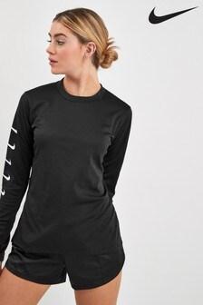 Nike Swoosh 1/2-Zip Running Top