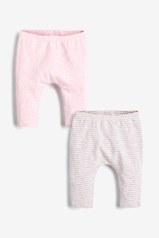 876b73ded9b374 Newborn Girls Leggings | Sizes From 3-24 Months | Next UK