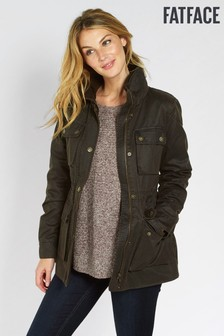 2d17376e2b FatFace Sussex Jacket