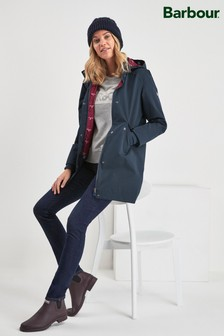 Barbour® Coastal Weatherly Waterproof Jacket