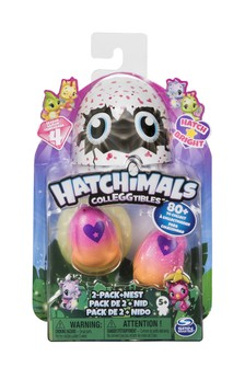 Hatchimals CollEGGtibles Season 4 – 2 Pack Carton