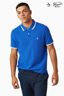 Original Penguin® Surf The Web Pique Polo