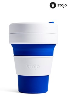 Stojo 12oz Reusable Pocket Cup