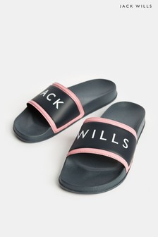 Jack Wills Harvey Slider