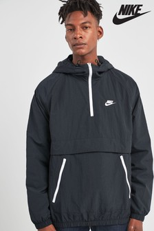 Nike Overhead Hooded Annorak