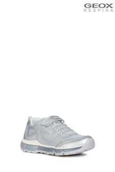 Geox Silver J Android Shoe