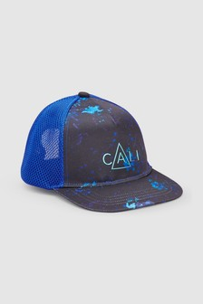 Galaxy Print Cap (Older)