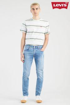 Start-Rite Blue Swirl Shoe