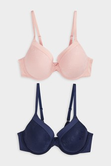 18abbf0b61c Blue Bras | Blue Padded, Non Padded & Push Up Bras | Next UK