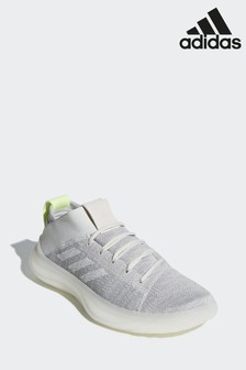 finest selection 40db3 0463c adidas Gym White Pureboost