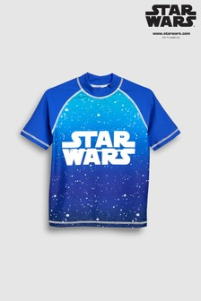 Star Wars™ Sunsafe Rash Vest (3-12yrs)