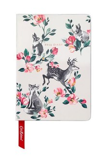 Cath Kidston® Badgers And Friends A5 Diary