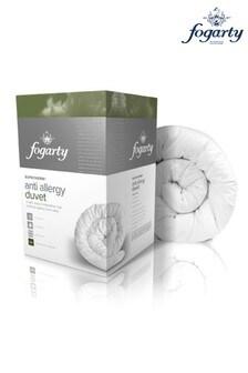 Fogarty Anti Allergy 10.5 Tog Duvet
