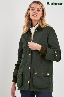 Barbour® 125 Years Icon Beaufort Wax Jacket