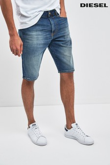 b6058697bd Buy Men's shorts 38R 38R Shorts Diesel Diesel from the Next UK ...