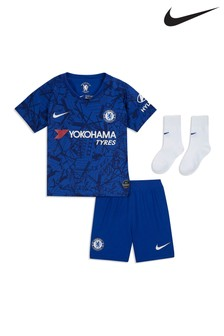 Nike Chelsea Football Club 2019/2020 Kit