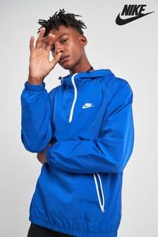 Nike Overhead Hooded Annorak