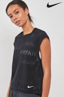 T-shirt de running Nike Air à manches courtes