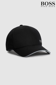 BOSS Essential Logo Cap